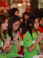 Phật giáo và giới trẻ