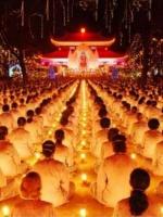 Vài nét về Pháp môn Tịnh độ và hành trì Tịnh độ tại Việt Nam