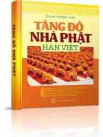 Tăng đồ nhà Phật (Hán Việt)