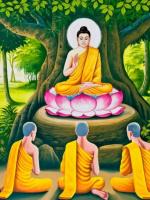 Gia tài của Phật