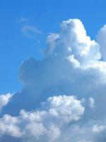 Mây trắng hỏi đường qua