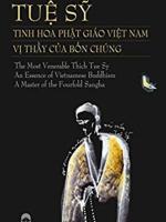 Tuệ Sỹ - Tinh Hoa Phật Giáo VN - Vị thầy của bốn chúng