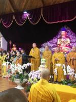Đại lễ mừng Thành Đạo và Ra mắt Đài truyền hình Bồ-đề Phật Quốc TV (băng tần 57.15)