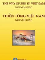The Way Of Zen In Vietnam (Thiền Tông Việt Nam)