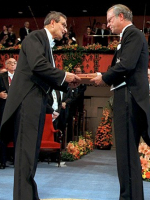 Amartya Sen nhận Giải thưởng Hòa bình của Đức năm 2020