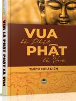 Điểm sách: Vua Là Phật, Phật Là Vua