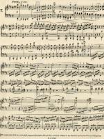 PIANO SONATA 14