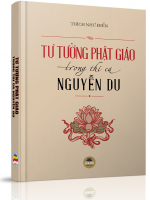 Tư tưởng Phật giáo trong thi ca Nguyễn Du