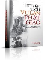 Truyện tích Vu Lan Phật Giáo