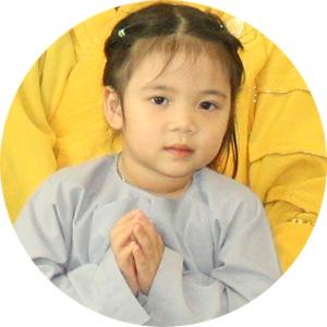 Phật pháp ứng dụng