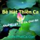 Bé Hát Thiền Ca