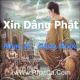 Xin Dâng Phật