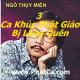 3 Ca Khúc Nhạc Phật Giáo Bị Lãng Quên Của Nhạc Sĩ Ngô Thụy Miên